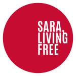 www.saralivingfree.com