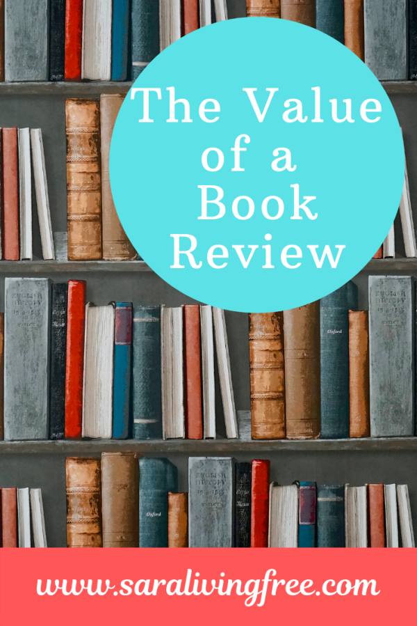 The Value of a Book Review