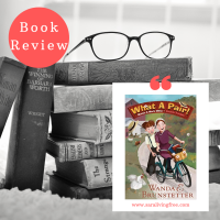 Double Trouble: What a Pair! (Parent Book Review)