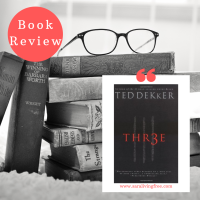 THR3E (Book Review & Parent's Opinion)