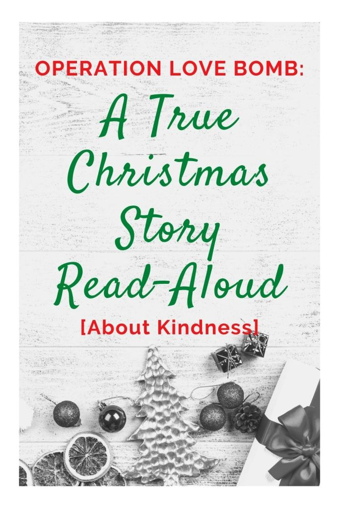 a true christmas short story read aloud for the whole family